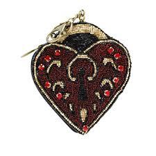 Fleur De Lis Home Decor Lafayette La Mary Frances Accessories Designer Embellished Handbags