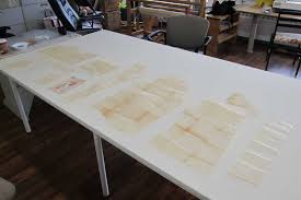 Make A Picnic Table Out Of One Sheet Of Plywood by Tracing Vintage Patterns With The Big Sewing And Pattern Drafting