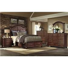Blue Ridge  By Carolina Preserves By Klaussner Pilgrim - Carolina bedroom set