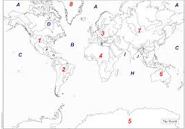 World Map Unlabeled Best 25 Geography Map Quiz Ideas On Pinterest Usa In Us Blank Test