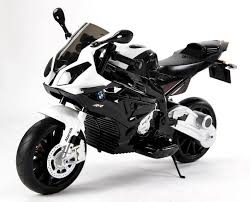 bmw battery car electric ride on motorcycle bmw s 1000 rr battery powered car