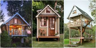 cabin style homes 70 best tiny houses 2018 small house pictures plans