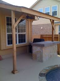 San Antonio Patios by Completed Decks And Patios From American Fence And Deck