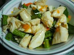 cap cuisine 1 an ป ผ ดพร กเหล อง 450 ร าน คร วอ ปษร สาขา 1 ท าวาส กร wongnai
