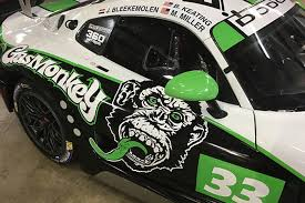 gas monkey cars rawlings u0027 gas monkey viper is about to go racing