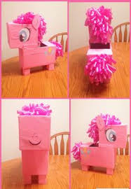 Valentine Decorated Boxes Ideas by Unicorn Valentine Box Crafty Pinterest Unicorn Valentine