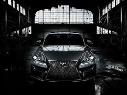 lexus isf wallpaper toyota albazai lexus is f