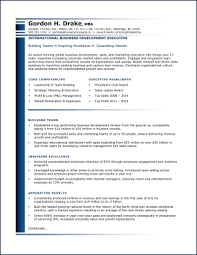 resume sample best canadian resumes format example home design