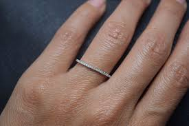 wedding ring test 50 beautiful wedding ring gender test wedding rings ideas