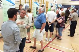 airing airing of the issues at chilliwack engagement meetings