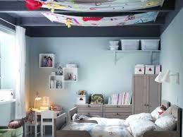 amenagement chambre enfant chambre garcon noir et blanc