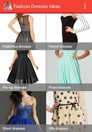 fashion dresses ideas android apps on google play