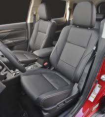 mitsubishi outlander 2016 interior 2016 mitsubishi outlander review carrrs auto portal