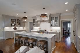kitchen colors with grey cabinets 75 beautiful gray kitchen cabinet pictures ideas houzz
