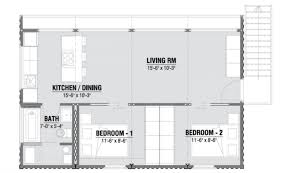 Storage Container Floor Plans - honomobo u0027s container homes can be shipped anywhere in north