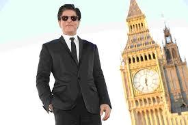 Srk House by Shah Rukh Khan Receives Global Diversity Award Starfriday