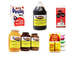 where to buy candy apple mix victor products concession supplies equipment kitchen