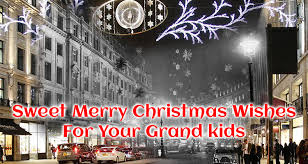 sweet merry wishes for your grand earn the necklace