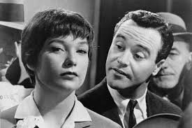 the apartment why the apartment is the greatest christmas film of all time the