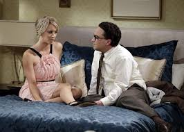 penny tbbt big bang theory season 9 premiere leonard and penny get married