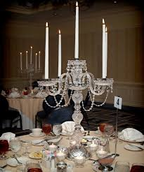 Lamp Centerpieces For Weddings by Table Lights Polish Chrome Candelabra Candelabrum Candle Holder