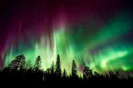 The Southern Lights 10 Incredible Natural Phenomena To Experience At Least Once In