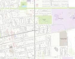 Toledo Ohio Zip Code Map by Arcgis Online Basemaps And The Living Atlas Hav Geonet