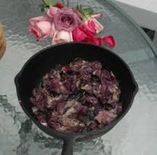Where Can I Buy Rose Petals How To Make Rose Beads From Your Wedding Flowers Feltmagnet