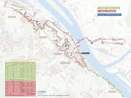 Allgemeine Zeitung Bad Kreuznach Gutenberg Marathon In Mainz Hitze Sperrungen Und Eine