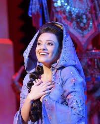 review aladdin broadway chicago chicago theater beat
