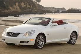 2007 Lexus Sc 430 Vin Jthfn45y179011157 Autodetective Com