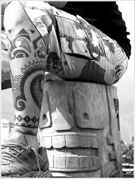 45 unique maori tribal designs