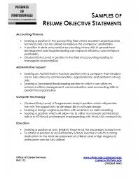 Good Examples Of A Resume by What Is A Good Objective Statement For A Resume Resume For Your
