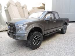 Camo Truck Accessories For Ford Ranger - new ray wildlife hunter f150 pickup truck the fwoosh
