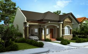 bungalow house plan small bungalow house design home design