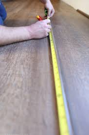 Laminate Flooring With Quarter Round How To Replace Rv Flooring Mountainmodernlife Com
