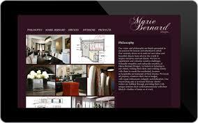 Portfolio Interior Design Cosy Interior Designs Websites On Interior Home Design Style With