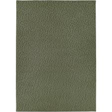ivy pattern area rug runner available in multiple sizes and