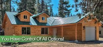 Small Cabin Kits Minnesota Deer Run Cabins Quality Amish Cabins U0026 Kits