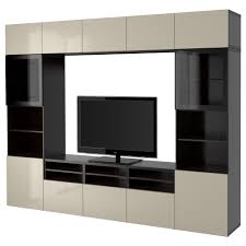 Meuble Tv Besta Ikea by Tv Storage Unit Tv Wall Units Ikea