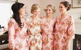 and bridesmaid robes bridesmaids robes 2017 wedding ideas magazine weddings shopiowa us