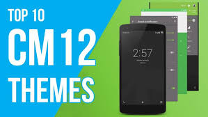 themes you best top 10 cyanogenmod cm 12 1 themes you need to try nexus and me