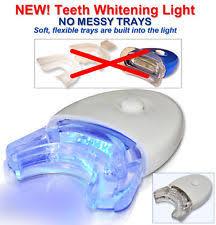 led light for teeth teeth whitening light ebay