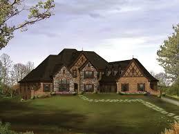 Stone House Plans 4 Bedroom 4 Bath Tudor House Plan Alp 09k1 Allplans Com