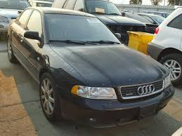 2001 audi a4 for sale waudc68d21a127814 2001 black audi a4 1 8t qu on sale in ca