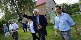 bernie sanders house in vermont bernie sanders calls for early presidential debates with democrats