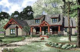 prairie style home plans craftsman house plan 4 bedrooms 3 bath 2373 sq ft plan 12 1127