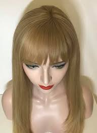 peruci din par peruca par romanesc blond miere peruci din par