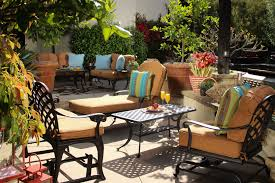 Discount Resin Wicker Patio Furniture - furniture interesting outdoor furniture design with patio