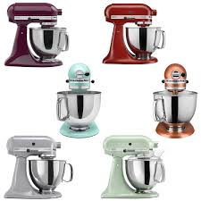 Kitechaid Kitchenaid Artisan Stand Mixer